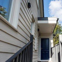 Hoone voodrilaua valimine: Puit, kiudtsement või PVC?