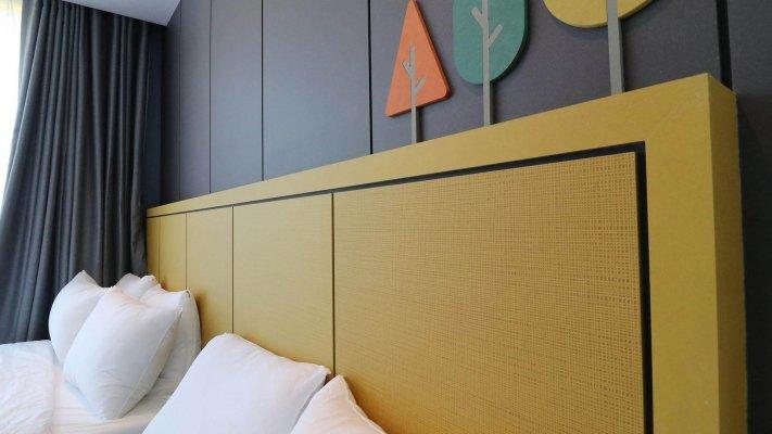 Pilt 7 - MDF plaadist voodipeats