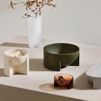 Iittala Kuru – dekoratiivkausid, mis toovad esile igapäevased esemed