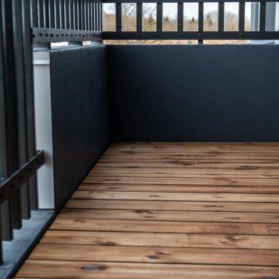 Tööstuslikult immutatud puit - parim valik välitingimustes ehitamiseks