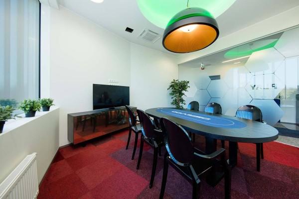 Pilt 17 - Derivco Eesti töötajasõbralik kontor Tallinnas