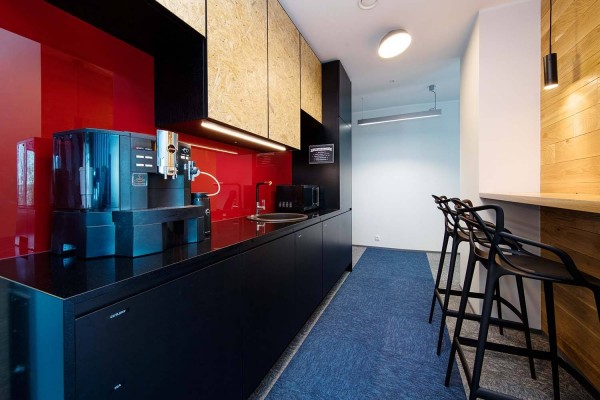 Pilt 25 - Derivco Eesti töötajasõbralik kontor Tallinnas