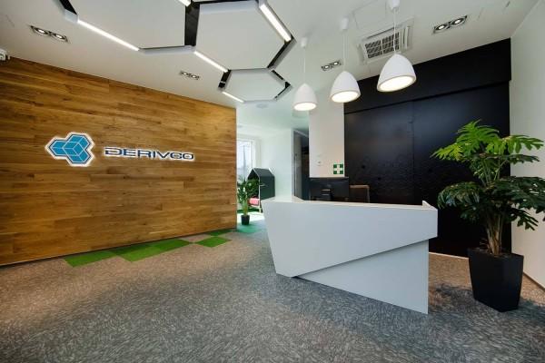 Pilt 6 - Derivco Eesti töötajasõbralik kontor Tallinnas