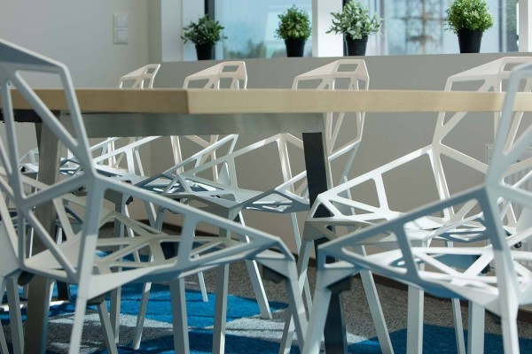 Pilt 33 - Derivco Eesti töötajasõbralik kontor Tallinnas