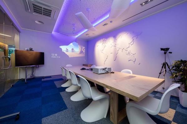 Pilt 31 - Derivco Eesti töötajasõbralik kontor Tallinnas