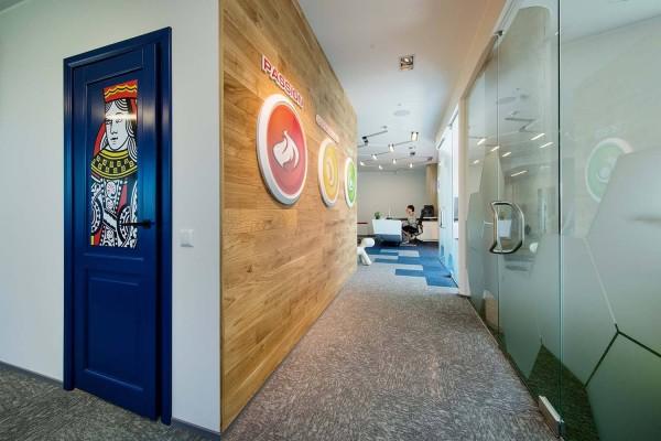 Pilt 30 - Derivco Eesti töötajasõbralik kontor Tallinnas