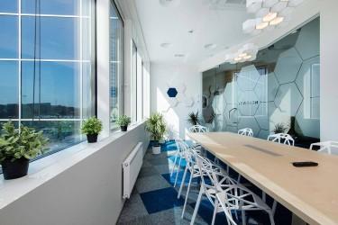 19 - Derivco Eesti töötajasõbralik kontor Tallinnas