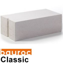 bauroc CLASSIC 200 plokid kampaania