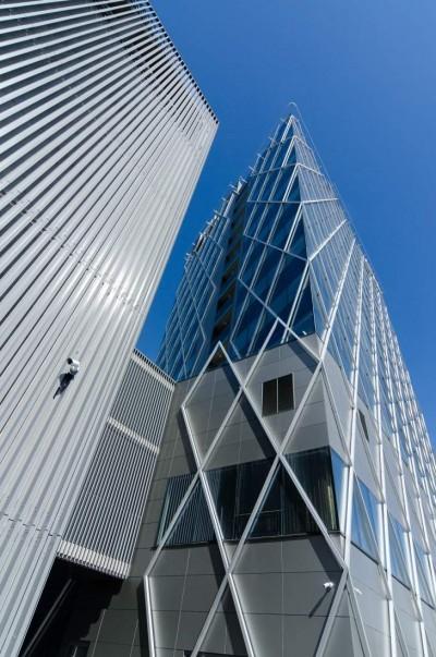 Pilt 39 - Galerii - Telia büroohoone rajamisel lähtuti kõige uusimatest trendidest
