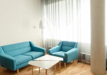 51 - Galerii - Telia büroohoone rajamisel lähtuti kõige uusimatest trendidest