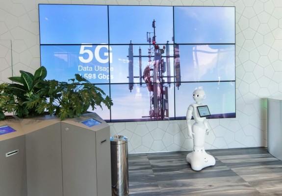Pilt 33 - Galerii - Telia büroohoone rajamisel lähtuti kõige uusimatest trendidest