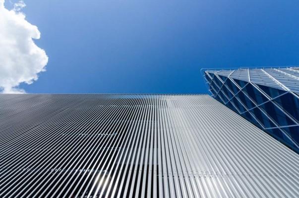 Pilt 37 - Galerii - Telia büroohoone rajamisel lähtuti kõige uusimatest trendidest