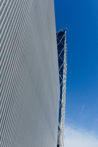 Pilt 40 - Galerii - Telia büroohoone rajamisel lähtuti kõige uusimatest trendidest
