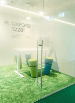 7 - Galerii - Telia büroohoone rajamisel lähtuti kõige uusimatest trendidest