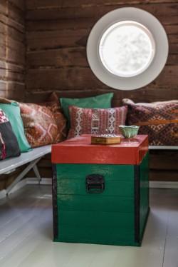 26 - Põhjamaalaste 2019. aasta trendivärvid interjööris