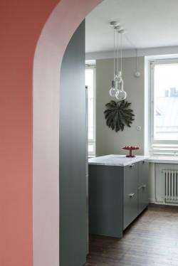 75 - Põhjamaalaste 2019. aasta trendivärvid interjööris