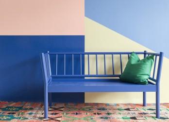 6 - Põhjamaalaste 2019. aasta trendivärvid interjööris