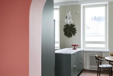 Pilt 23 - Põhjamaalaste 2019. aasta trendivärvid interjööris
