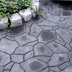 Tänavakivide paigaldusel on aktuaalne erineva struktuuriga kivide mäng