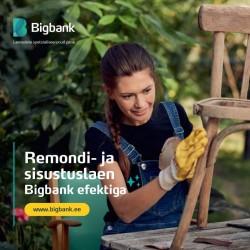 Ajakiri Remondi ja Ehita - Suvi 2021