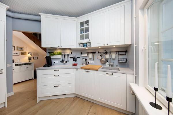 Pilt 17 - Klassikalises stiilis köök
