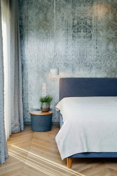 Pilt 4 - magamistoa sisekujundus