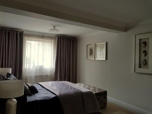 Pilt 3 - Sisekujundaja Monika Kask kujundatud korter Londoni äärelinnas