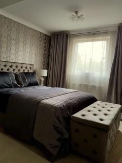 58 - Sisekujundaja Monika Kask kujundatud korter Londoni äärelinnas
