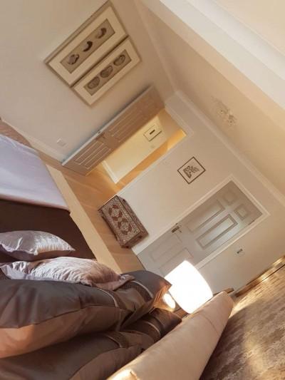 Pilt 13 - Sisekujundaja Monika Kask kujundatud korter Londoni äärelinnas