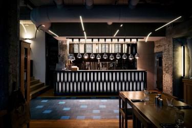 Pilt 9 - Restoran Juur, Hõlm, Mon Repos, Pull, Fii, pagarikoda Rost, pubi StVitus