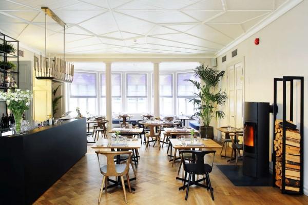 Pilt 7 - Restoran Juur, Hõlm, Mon Repos, Pull, Fii, pagarikoda Rost, pubi StVitus