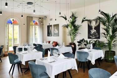 Pilt 8 - Restoran Juur, Hõlm, Mon Repos, Pull, Fii; pagarikoda Rost; pubi StVitus