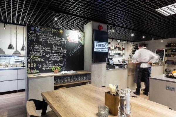 Pilt 6 - FREDO Köök & Baar