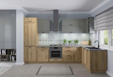 Pilt 2 - Valmisköögid - parim valik Mobecori mööblipoodides
