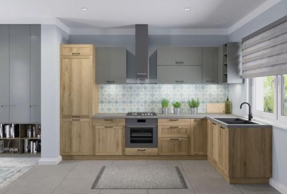 Pilt 2 - Valmisköögid - suur valik Mobecori mööblipoodides