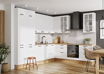Pilt 3 - Valmisköögid - suur valik Mobecori mööblipoodides