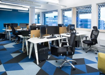 Pilt 12 - Playtech Estonia kontor Ülemiste Citys