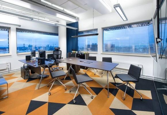 Pilt 6 - Playtech Estonia kontor Ülemiste Citys