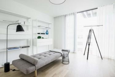 73 - City Residence - portjeega luksusmaja Tallinnas