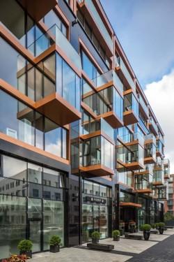 Pilt 4 - City Residence - portjeega luksusmaja Tallinnas
