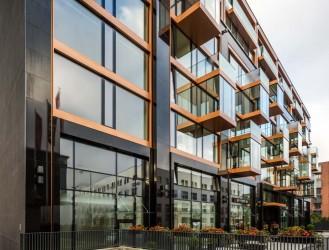 Pilt 6 - City Residence - portjeega luksusmaja Tallinnas
