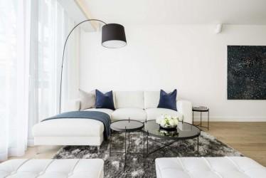 72 - City Residence - portjeega luksusmaja Tallinnas