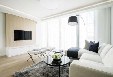 71 - City Residence - portjeega luksusmaja Tallinnas