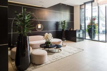 Pilt 11 - City Residence - portjeega luksusmaja Tallinnas