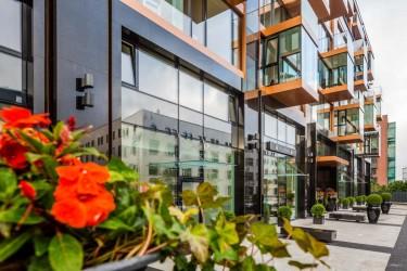Pilt 23 - City Residence - portjeega luksusmaja Tallinnas