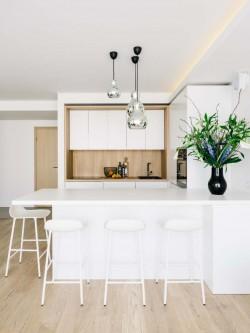 Pilt 15 - City Residence - portjeega luksusmaja Tallinnas