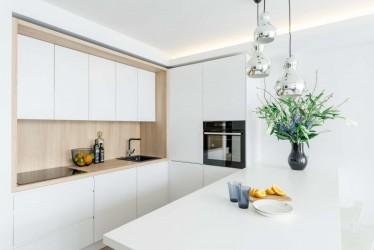 Pilt 1 - City Residence - portjeega luksusmaja Tallinnas