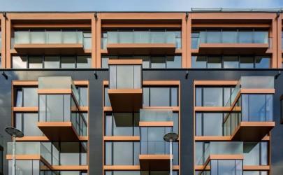 Pilt 5 - City Residence - portjeega luksusmaja Tallinnas