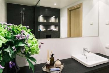 Pilt 21 - City Residence - portjeega luksusmaja Tallinnas