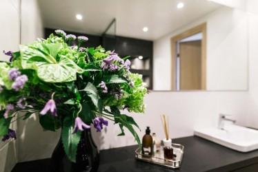 Pilt 24 - City Residence - portjeega luksusmaja Tallinnas